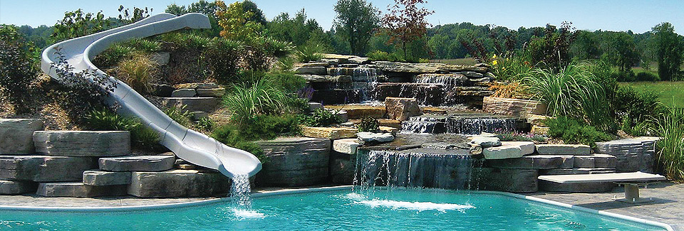 Above ground pool dealers in michigan round designs for Swimming pool dealers